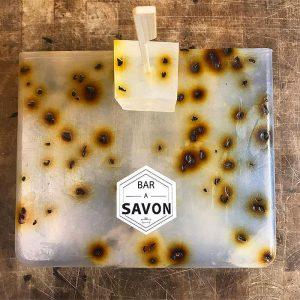 Thé vert | BAR A SAVON