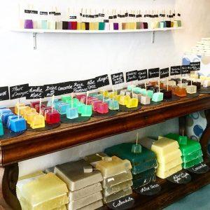 Fragrances savons | BAR A SAVON