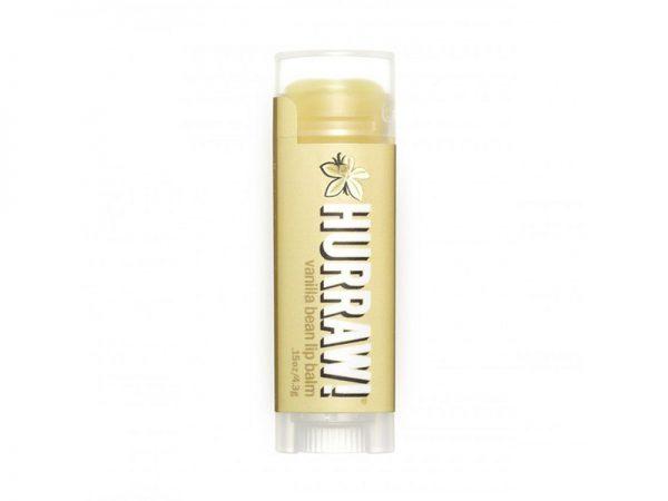 Baume à lèvres Vanille | BAR A SAVON