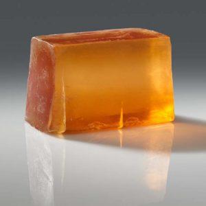 Shampooing solide ambre et beurre de karité | BAR A SAVON